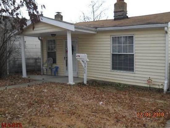 3906 Randall St, Saint Louis, MO 63116