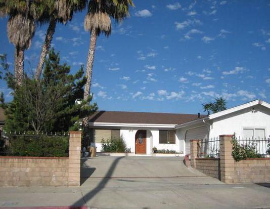 11048 Wescott Ave, Sunland, CA 91040