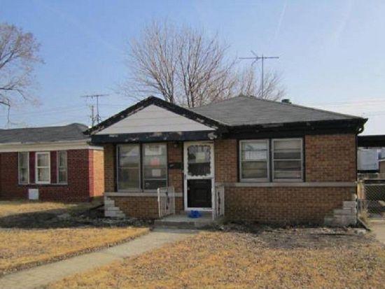 14507 S Hoxie Ave, Burnham, IL 60633