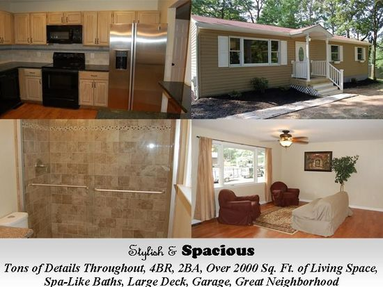 1 Lexington Ct, North East, MD 21901
