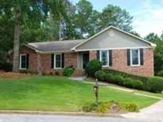 6 Pointer Ct, Columbus, GA 31909