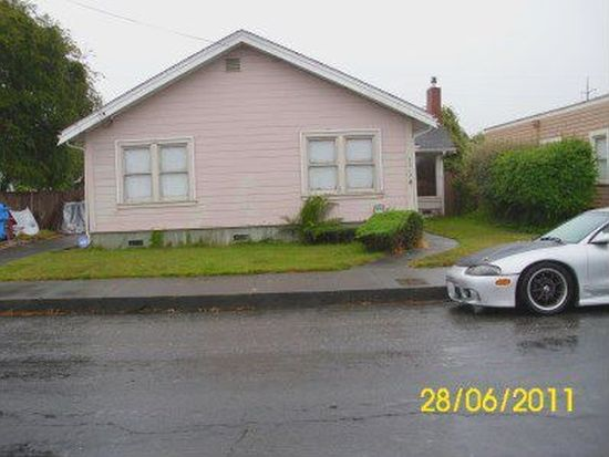 3319 Pine St, Eureka, CA 95503