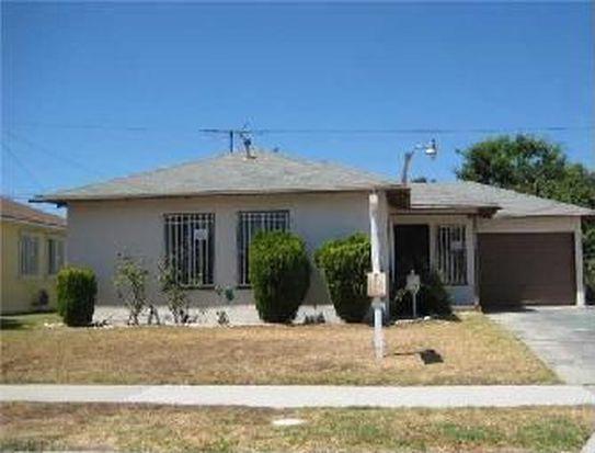 2205 W Tichenor St, Compton, CA 90220