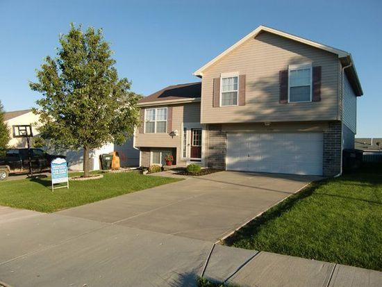 17749 Lillian St, Omaha, NE 68136