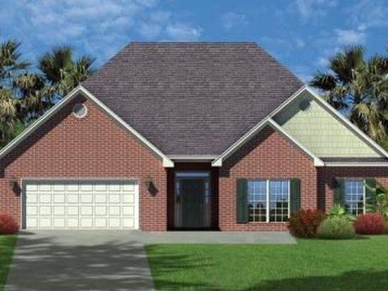 5537 Heatherton Rd, Milton, FL 32570