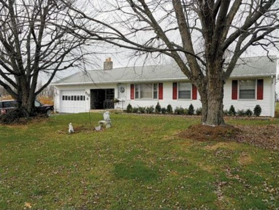 941 Brookens Rd, Fayetteville, PA 17222