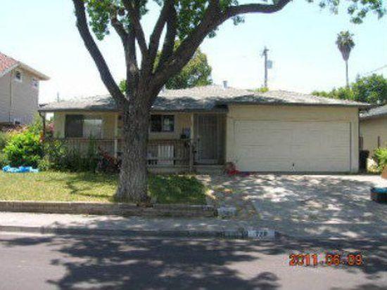 720 Nicholson Ave, Santa Clara, CA 95051