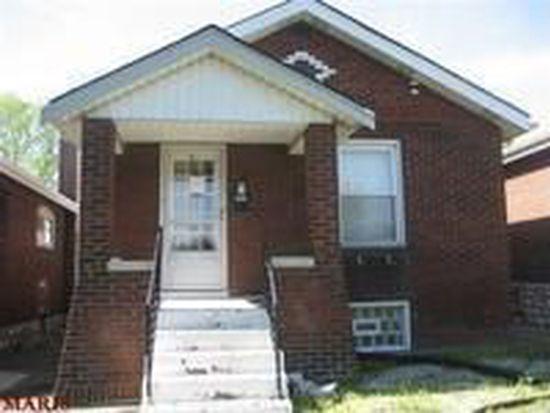 4034 Mcdonald Ave, Saint Louis, MO 63116