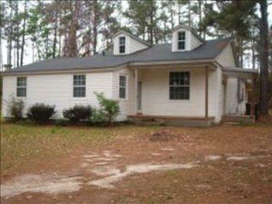 2874 Lumpkin Rd, Augusta, GA 30906