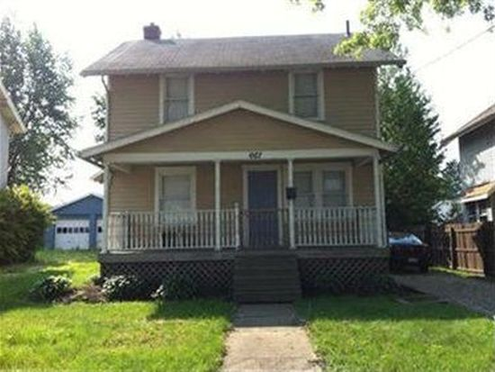 667 Eastland Ave, Akron, OH 44305