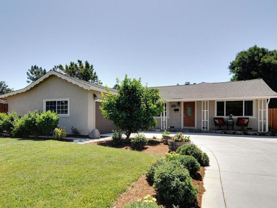 549 Inez Way, San Jose, CA 95117