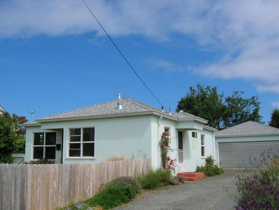 219 Long St, Eureka, CA 95501