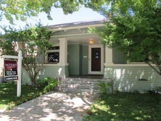 68 Cleaves Ave, San Jose, CA 95126