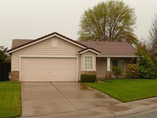 411 Rosewood Ct, Roseville, CA 95747