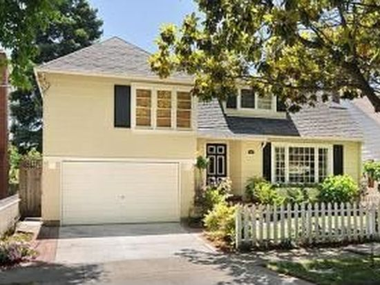 315 Concord Way, Burlingame, CA 94010