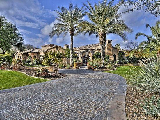 6942 E Bronco Dr, Paradise Valley, AZ 85253
