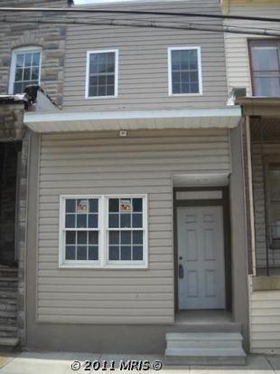 3928 Pennington Ave, Baltimore, MD 21226