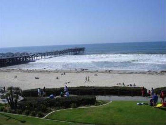 4627 Ocean Blvd APT 305, San Diego, CA 92109