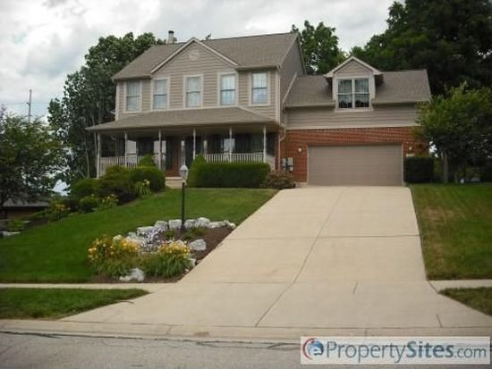 832 Orville Way, Xenia, OH 45385