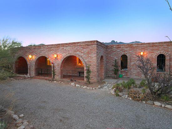 1965 E Miraval Cuarto, Tucson, AZ 85718