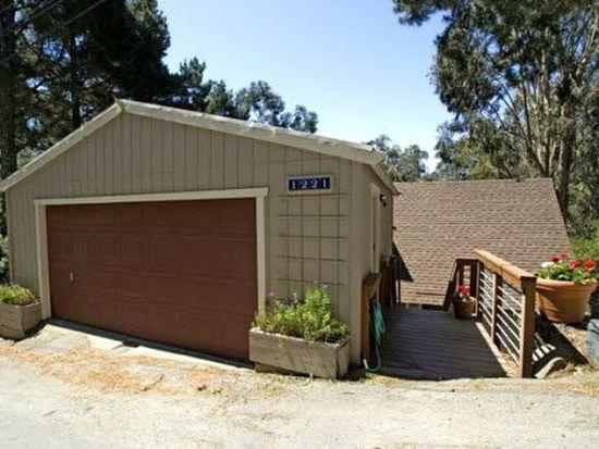 1221 Lattie Ln, Mill Valley, CA 94941