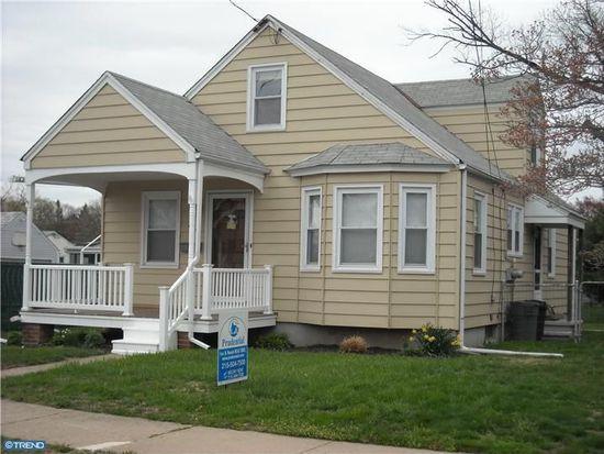 216 Osborne Ave, Morrisville, PA 19067
