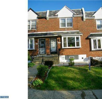 148 E Colonial St, Philadelphia, PA 19120