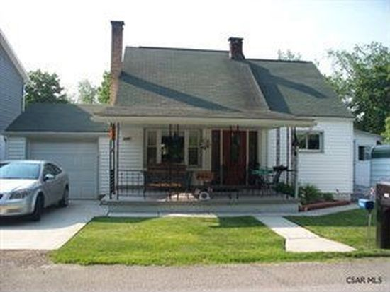 1127 Walnut St, Seward, PA 15954