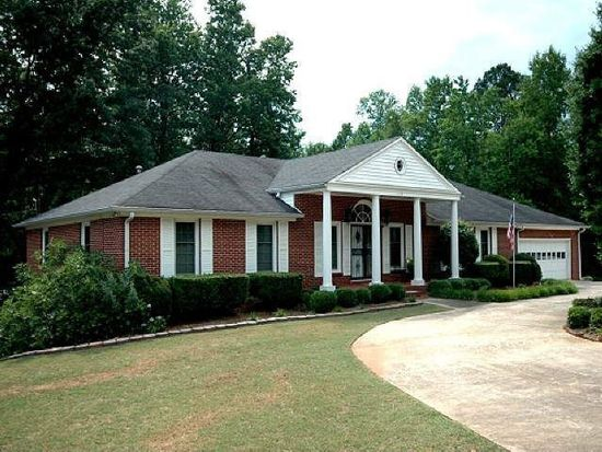 1110 West Rd, Roswell, GA 30075