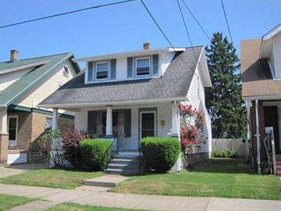 931 W 31st St, Erie, PA 16508