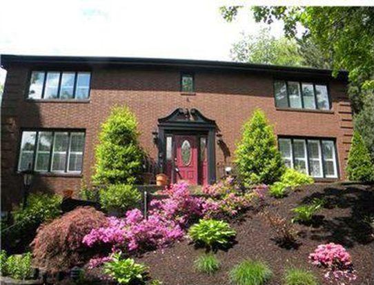 172 Woodshire Rd, Pittsburgh, PA 15215