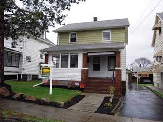1024 Williams St, New Castle, PA 16101