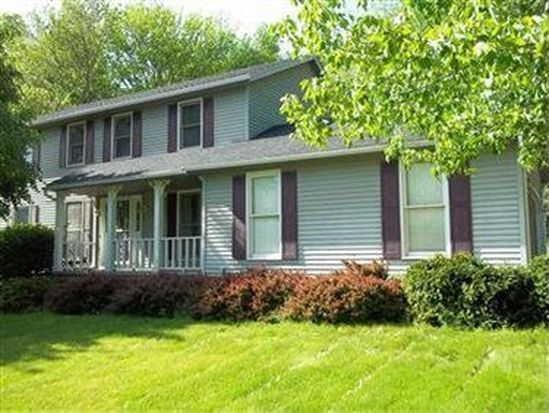 4034 Golden Wood Way, Uniontown, OH 44685