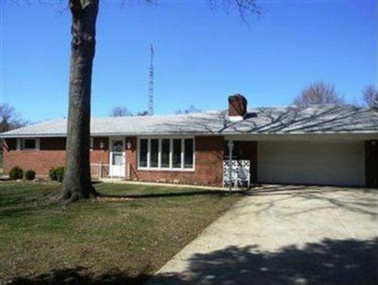 1485 Diamond St NE, Canton, OH 44721