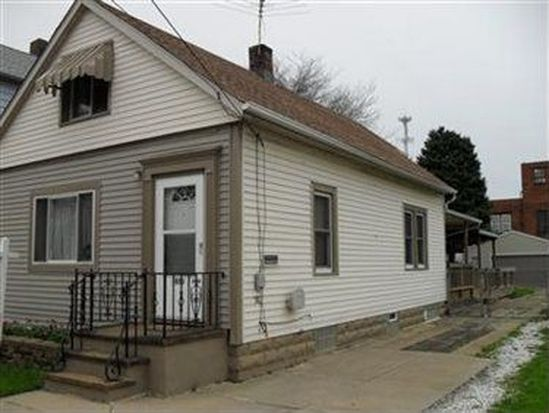 1051 E 61st St, Cleveland, OH 44103