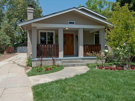 557 E Woodbury Rd, Altadena, CA 91001