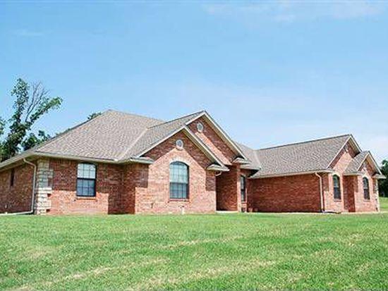 14800 SE 79th St, Choctaw, OK 73020