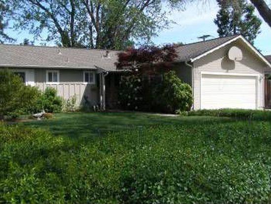 10816 Alderbrook Ln, Cupertino, CA 95014