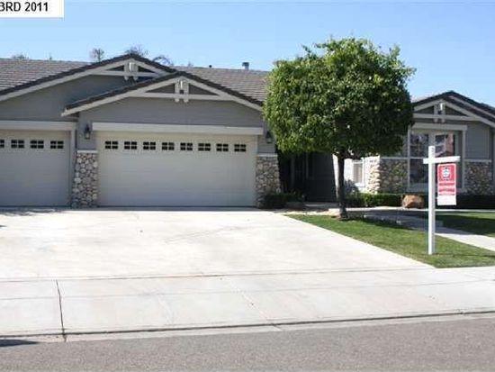 1668 Albani Pl, Brentwood, CA 94513