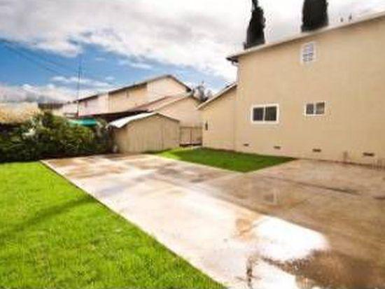1707 Rigoletto Dr, San Jose, CA 95122