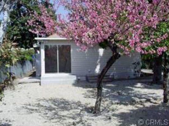 550 E Ashtabula St, Pasadena, CA 91104