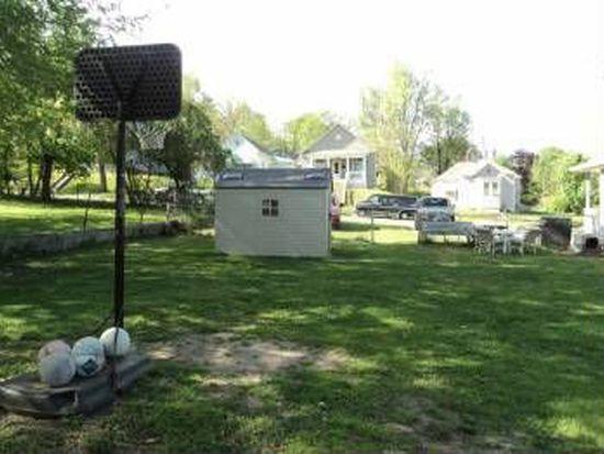 920 Green St, Saint Joseph, MO 64505