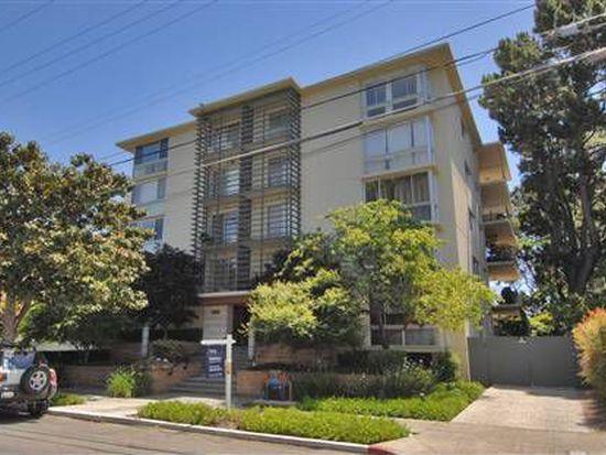 360 Everett Ave APT 3C, Palo Alto, CA 94301