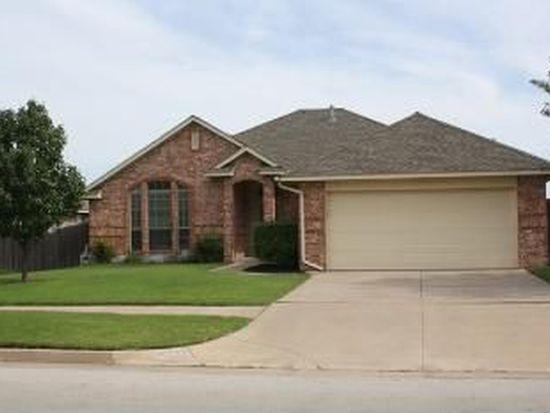 813 SW 154th St, Oklahoma City, OK 73170