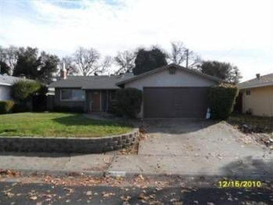 1412 Gregory Way, Roseville, CA 95661