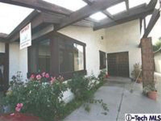 1354 Graynold Ave, Glendale, CA 91202