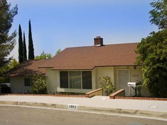 3602 Los Amigos St, Glendale, CA 91214