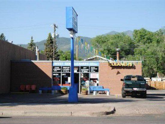2323 W Colorado Ave, Colorado Springs, CO 80904