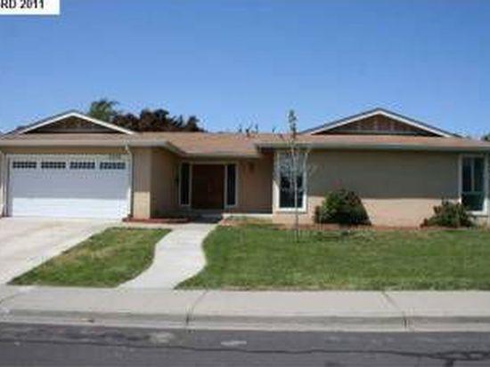 5536 Crestmont Ave, Livermore, CA 94551
