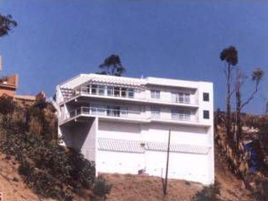 8576 Cole Crest Dr, Los Angeles, CA 90046